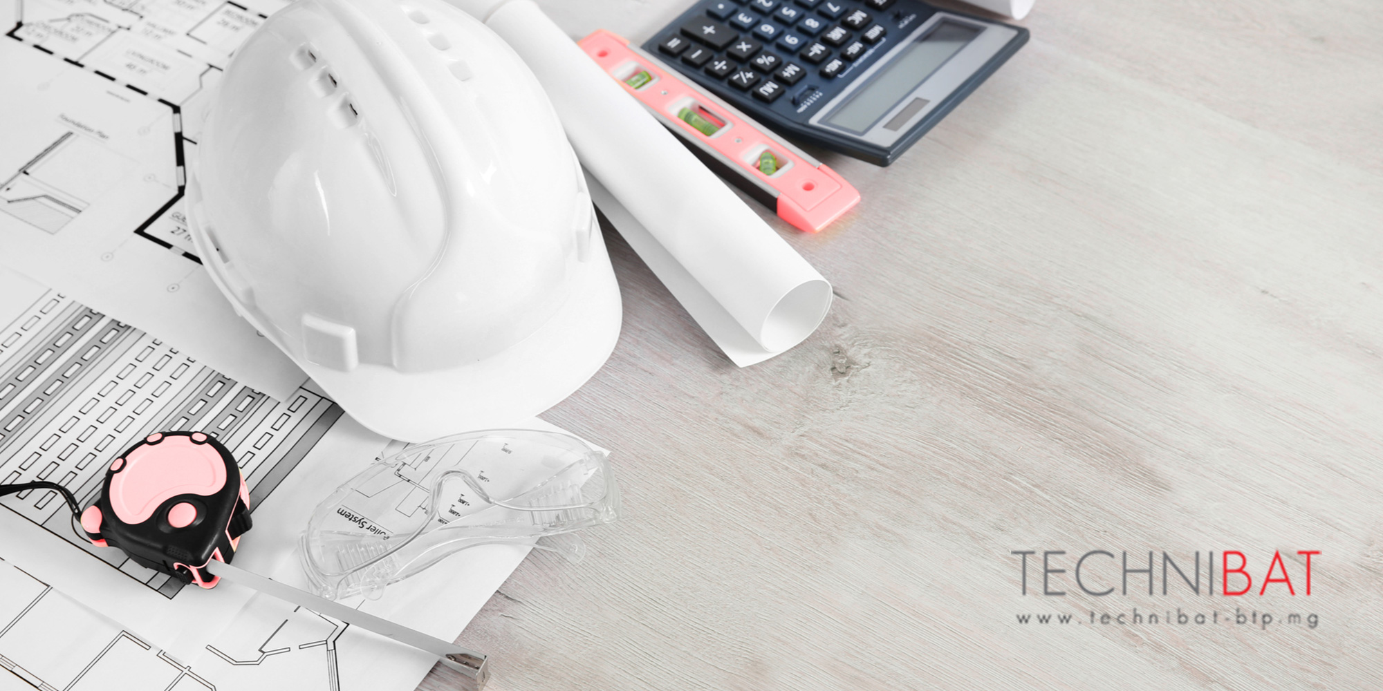7 bonnes raisons de choisir Technibat comme partenaire dans la construction industrielle