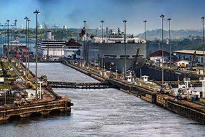 Le Canal du Panama - Technibat