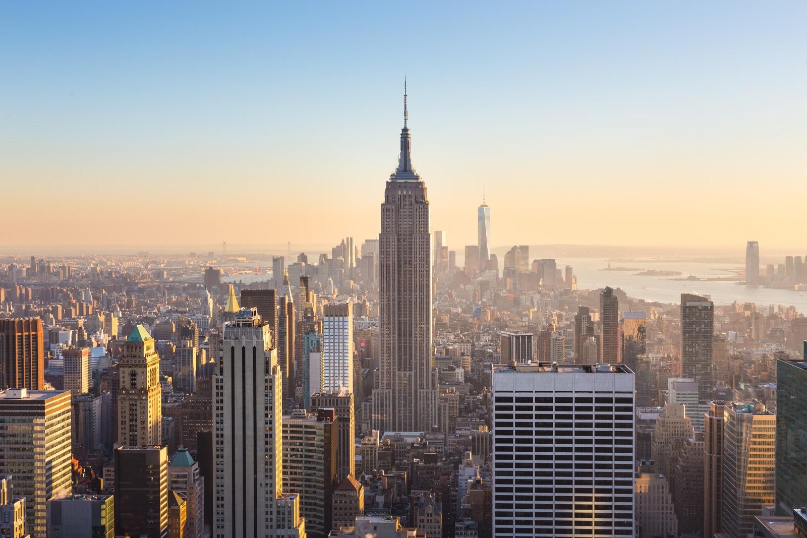 Top 5 des constructions impressionnantes dans le monde