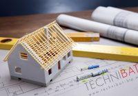 Construction immobilière pour une famille - Technibat