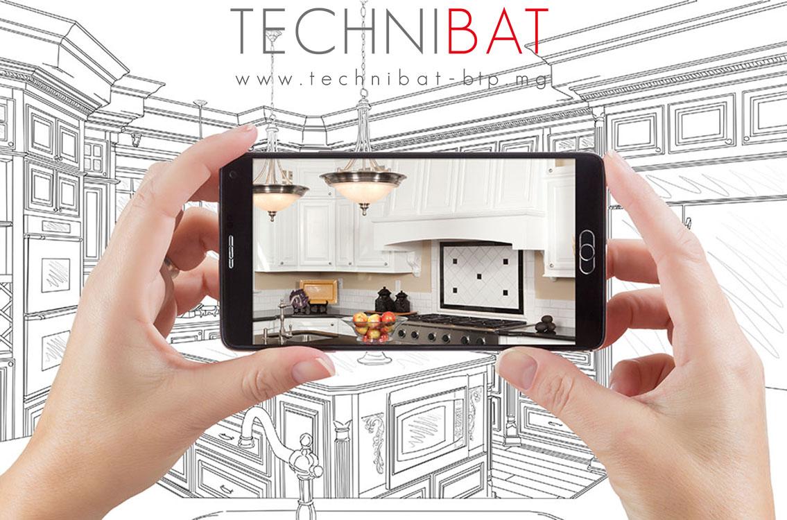 La digitalisation du secteur de l'immobilier