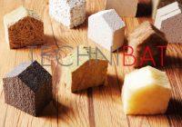 Les matériaux de construction - Technibat